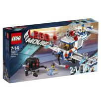 Lego - Movie 70811 L'arroseur volant