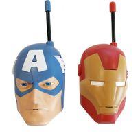 IMC TOYS - Talkie Walkie Avengers - 390317