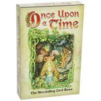 Atlas - Games - 330087 - Jeu De Cartes - Once Upon A Time - 3RD