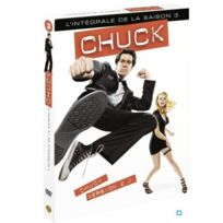 Warner Bros. - Chuck - Saison 3
