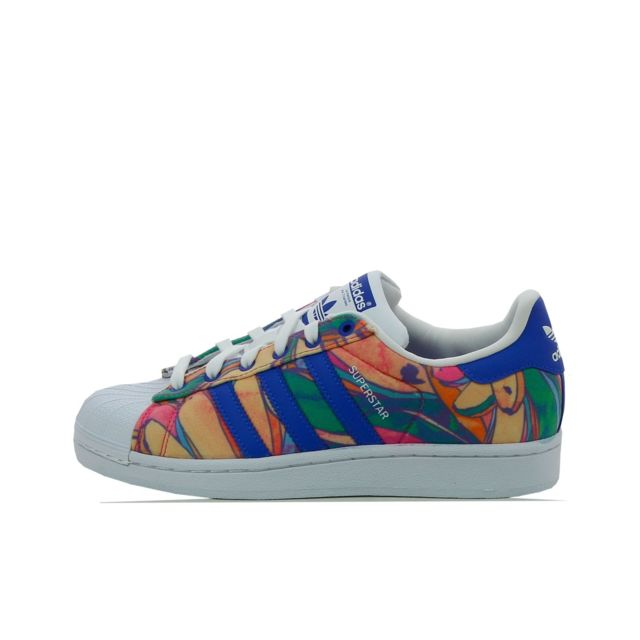 Adidas originals Basket Superstar S75129 pas cher