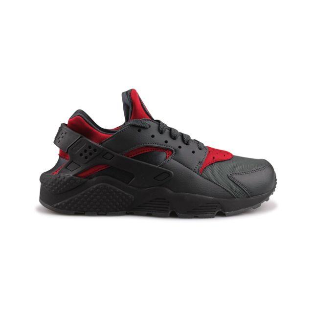 Nike Air Huarache Noir 318429 607 46 pas cher Achat / Vente