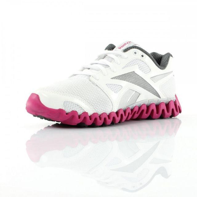 Reebok Chaussures de Running Zignano Fly 2 pas cher