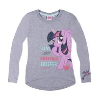 My Little Poney - My Little Pony Fille Tee-shirt manches longues