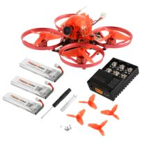 f0e81fc7ee0d14 Snapper7 Bnf Whoop Racer Fpv Drone Quadcopter Micro Brushless Racing 75mm  F3 Fc Rc828