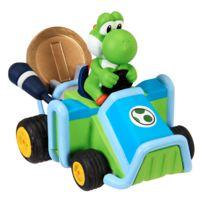 Jakks Pacific - Voiture Nintendo spéciale pièce friction : Mario Kart 7 : Yoshi