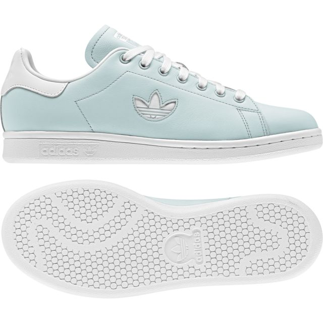 Chaussures femme Stan Smith