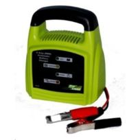 Pro-user - Chargeur de batterie automatique 6A