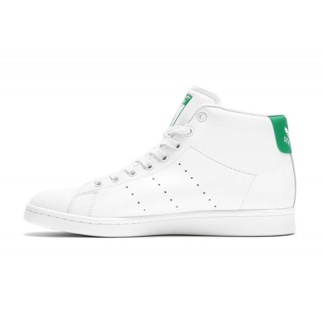 la valeur de invaincu x sneakers stan smith mid adidas