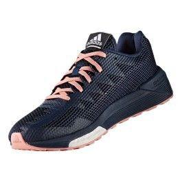 size 40 a38e3 7cd92 Adidas - Chaussures Vengeful bleu rose femme - pas cher Achat   Vente  Chaussures cyclisme - RueDuCommerce