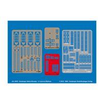 Schreiber-bogen - Maquette en carton : Laser-cut Set Hamburger Hafen