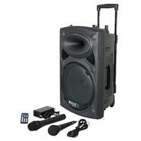 Ibiza - PORT10VHF BT + Bluetooth