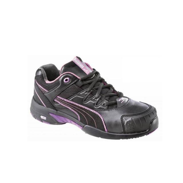 plus de photos fe5c3 63c47 Chaussures de sécurité femme Stepper S2 HRO SRC 64288-39