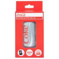 Batterie de secours Coca-Cola Light 7200 mAh