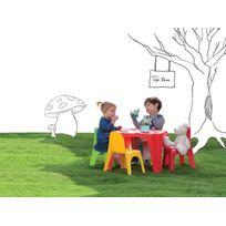 Chaises Enfant Set Table4 Karen Multicouleur nOPk80w