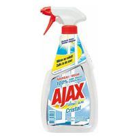 Ajaxx63 - Nettoyant vitres Ajax Cristal - Spray 750 ml