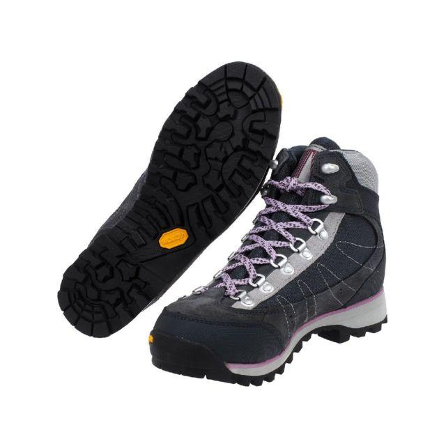 Tecnica - Chaussures marche randonnées Makalu 3 gtx vibram ld Gris 12149