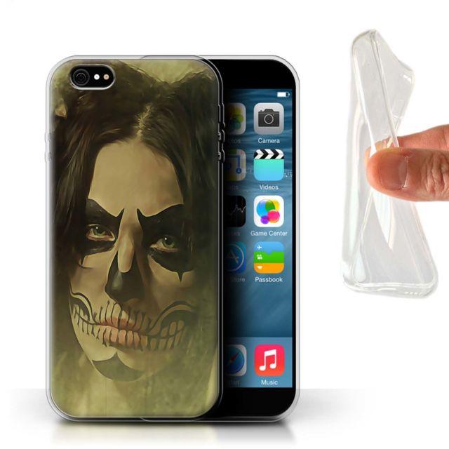 coque iphone 6 goth