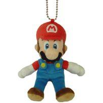 Sanei - Peluche - Super Mario Bros. mini peluche Mario 14 cm