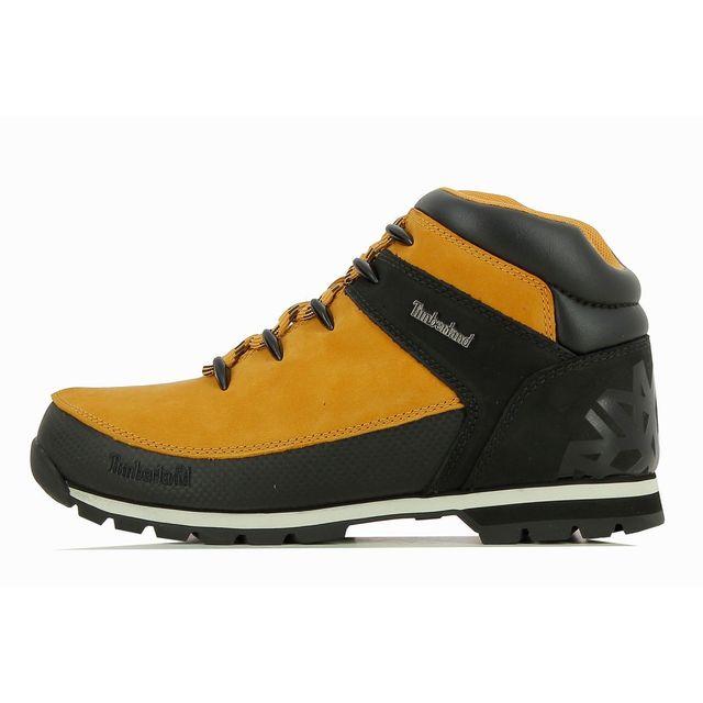 Timberland - Boots Euro Sprint Hiker - Ref. A1412 Marron - 40