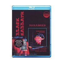 Naive - Paranoid Blu-ray
