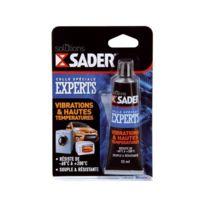 Sader - Colle Vibrations et Hautes températures 55 ml - 507991