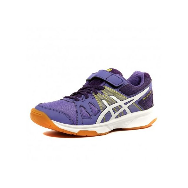 separation shoes 433d6 751ee Volley Chaussures Fille Bqcyc5ng Violet Pre Ps Upcourt Ball Asics OF1qBInn