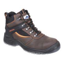 983f653e60 Portwest - Chaussures de sécurité montantes Brodequin Mustang Steelite S3