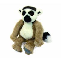 Manhattan Toy - 140840 - Peluche - Wildlife Collection - LÉMUR BÉBÉ Lowell