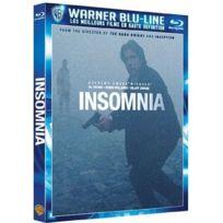 Blu-Ray - Insomnia