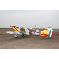 Seagull model - DEWOITINE 520 SEAGULL 75, 1.80M