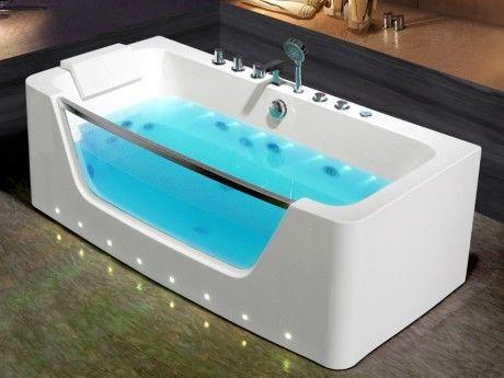 meilleur baignoire balneo simple ces diffrences qui font. Black Bedroom Furniture Sets. Home Design Ideas