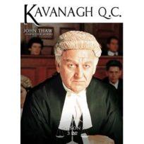 Elephant Films - Kavanagh - Saison 5