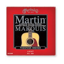 Martin Strings - Marquis M2100 Light 12-54