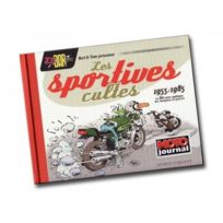Joe Bar Team - Livre Sportives Cultes classic