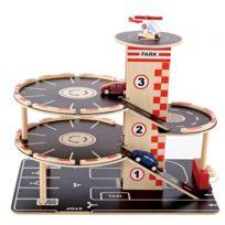Autre - Jeu d'imitation enfant jeux jouets Garage Park & Go 0102055