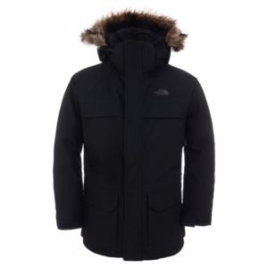 the north face doudoune tocsf4jk3 mcmurdo down parka tnf. Black Bedroom Furniture Sets. Home Design Ideas