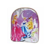 Princesses Disney - Sac à dos Princesse Disney maternelle 35 Cm