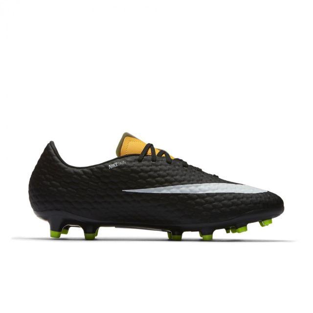 lowest price 519ab 91d9e Nike - Chaussure de football Hypervenom Phelon 3 Fg - 852556-801
