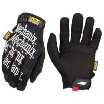 Mechanix Wear - Gants Mechanix Original Glove Black - Taille - Xl