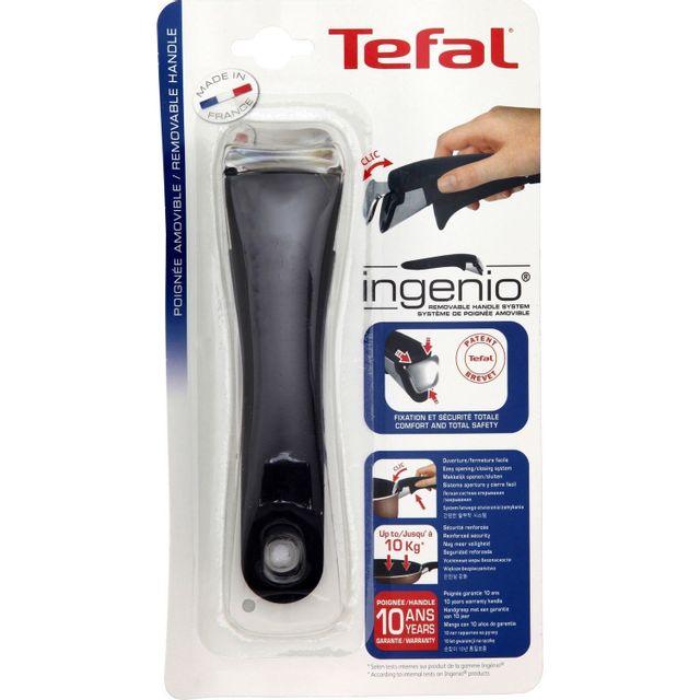TEFAL INGENIO - Poignée Classic noire - L9933015