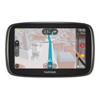 TomTom - Go 51 - Gps-navigationsgerät - Kfz -anzeige: 13 cm 5 Zoll Breitbild