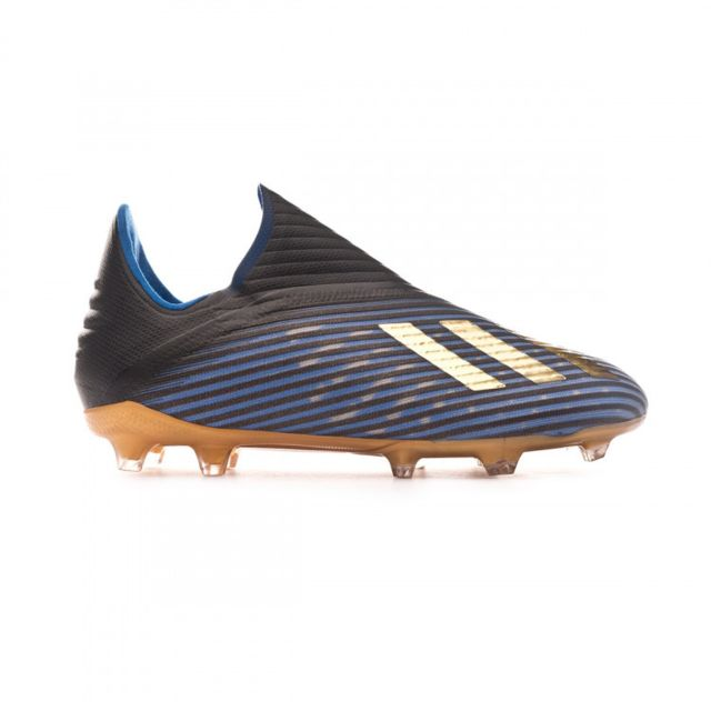 Chaussures de football adidas X 19+ FG Prix pas cher