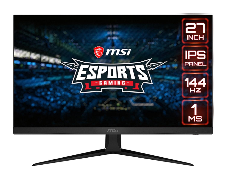 Ecran PC Gamer Optix G271 27'' LED MSI