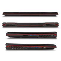 GL63 8RD-281XFR - Noir