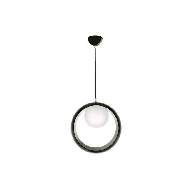 Concept Verre Suspension Design Okio Noire