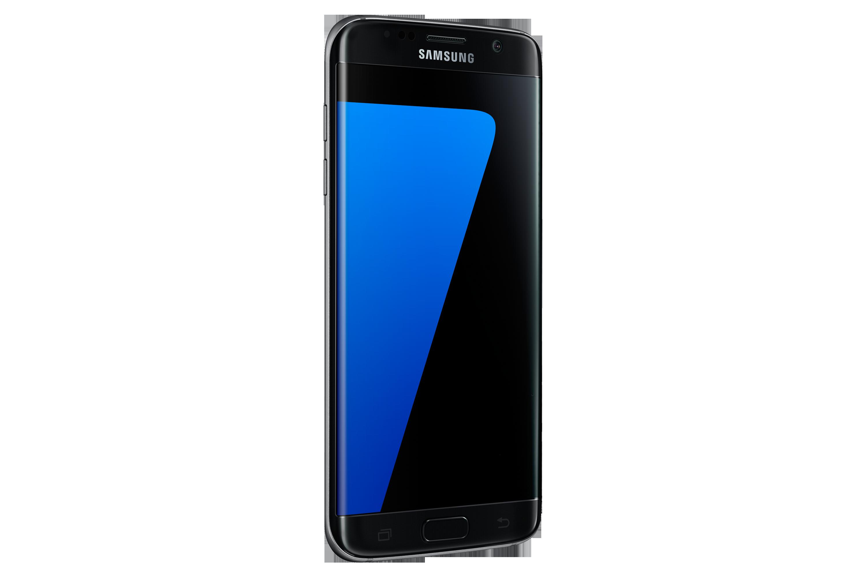 Galaxy S7 Edge Noir