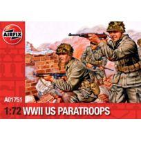 Airfix - A01751 - Maquette - Us Paratroops
