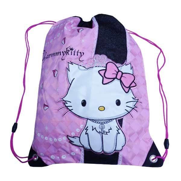 13d4c4335e Charmmy Kitty - Sac piscine - pas cher Achat / Vente Cartables, sacs à dos  maternelle - RueDuCommerce