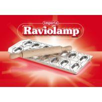 Imperia - Raviolamp Moule pour 14 Pesciolini / raviolis de poisson